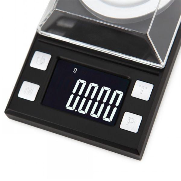 Весы лабораторные 10 г x 0.001 г