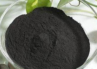 Гуминовая кислота калия (C9H8K2O4) - 10 грамм